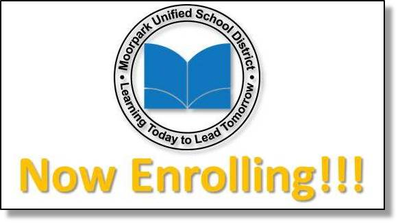 Now Enrolling!!!