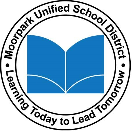 Moorpark Unified School District Logo