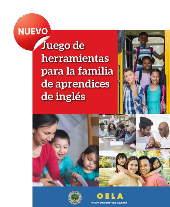 English Learner Family Toolkit- Spanish