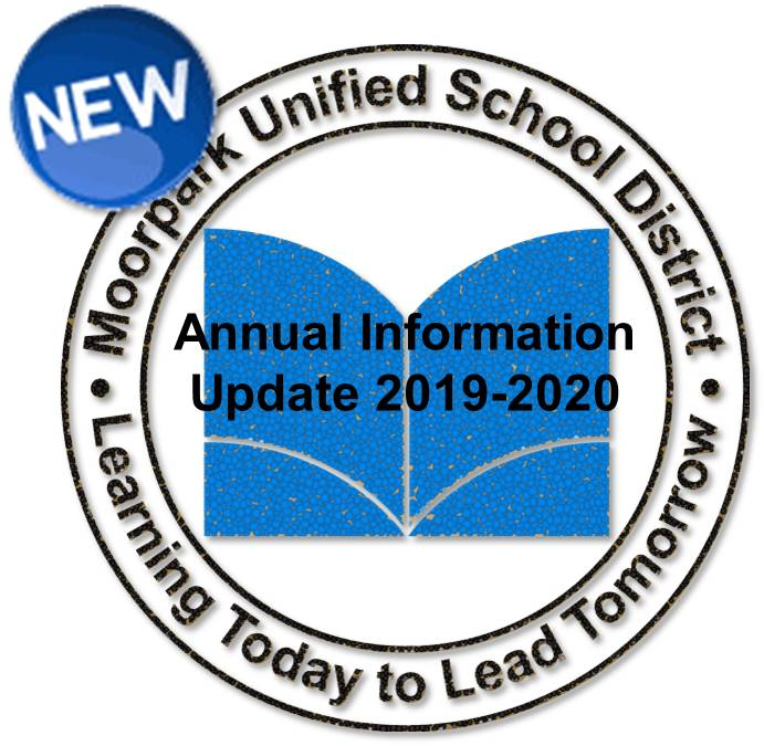 Annual Information Update