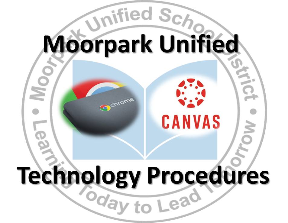 MUSD Tech Procedures