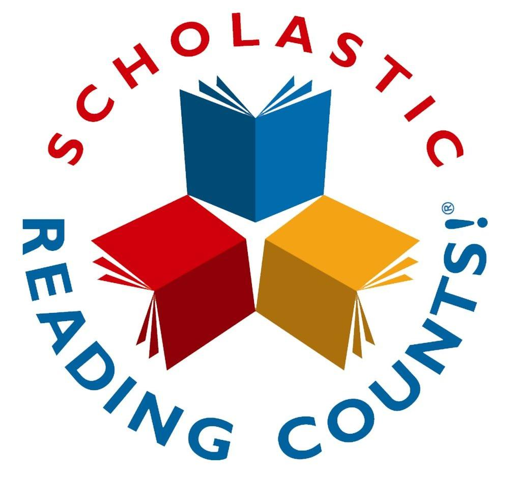 Reading Counts logo- clicking the logo will take students to the MUSD Reading Counts login portal