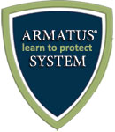 Armatus Systems Logo with a link to the Armatus website