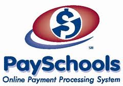 Pay Schools logl- clicking the logo will take parents to the MUSD PaySchools webpage