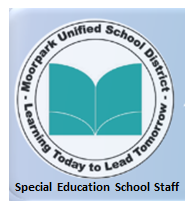 MUSD Special Education School Staff Button