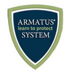 Logo for Armatus